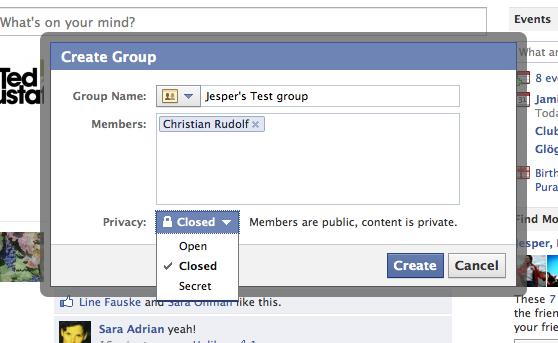 Facebook Groups – a complete Guide – Jesper Åström – Ideas worth