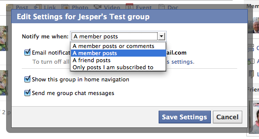 Facebook Groups – a complete Guide – Jesper Åström – Ideas worth