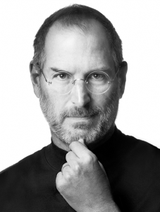 Think Different – RIP Steve jobs