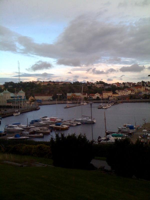 Hotel View Laholm Strömstad