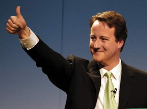 Cameron vs. Free speach – a true but frightening story