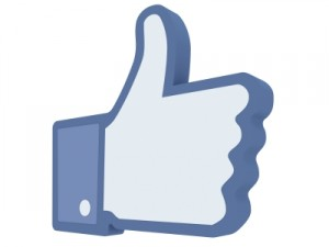 3 Steps to Adding Facebook Like button to your website