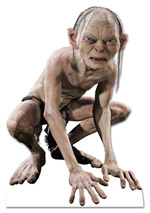 SEO Link values According to Gollum