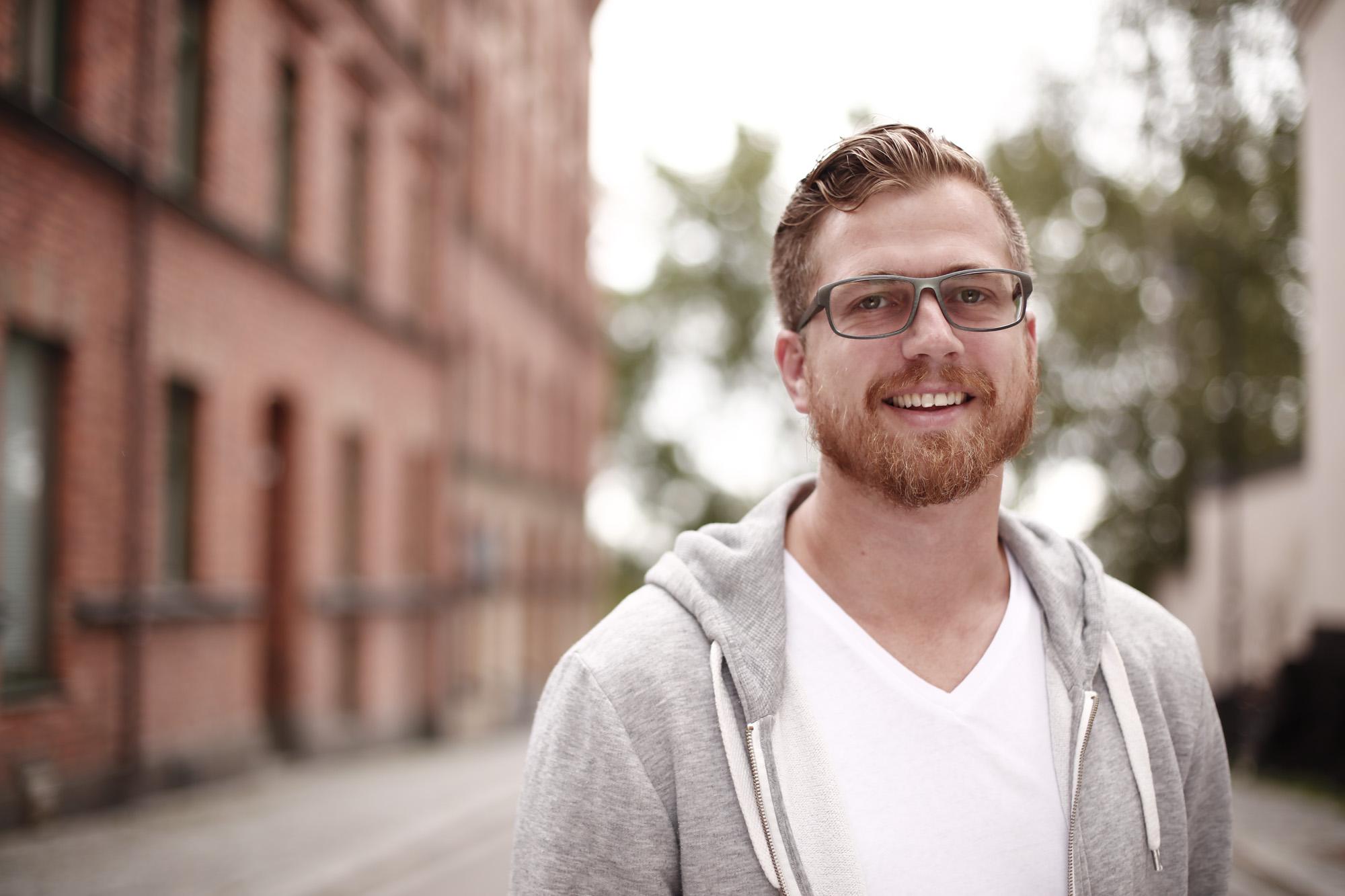 Jesper Åström