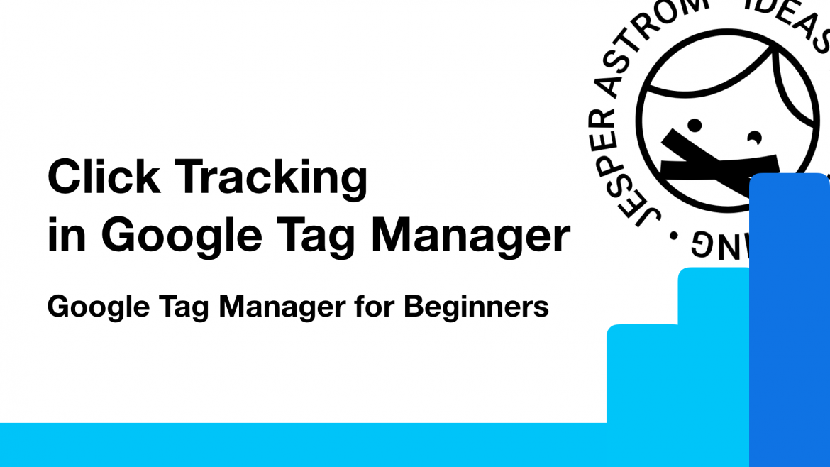 Button Click Tracking in Google analytics