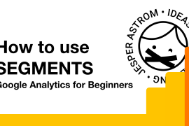 How to use segments in Google Analytics